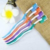 De hete Tandenborstel van de Fabriek van Yangzhou van de Massage van de Tong van de Massage van de Gom van de Verkoop