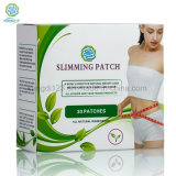 La perte de poids Kangdi Natural Herbal Slimming Patch
