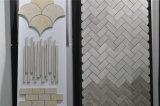 벽 (SA6001)를 위한 건축재료 이탈리아 디자인 지면 도기 타일