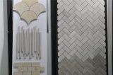 Building Material Italy Design Floor Ceramic Wall Strips (SA6001)