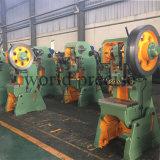 Máquina neumática de la prensa de potencia mecánica de las piezas que trabaja a máquina J23 para la venta