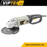 rectifieuse de cornière électrique de pente industrielle de 150/180mm