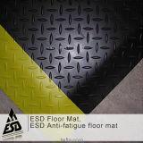 Циновка ESD Anti-Fatigue для пользы Cleanroom