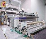 La película de poliéster para corrugado ligero Panel Compuesto de fibra de vidrio techado de FRP