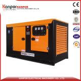 Yanmar 5kw 6kVA (5.5kw 6.6kVA)の燃料の経済的なディーゼル発電機