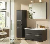 Module en bois grand de placage de technologie et de mur de salle de bains