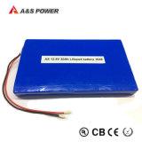 Pack de batería solar 12V 20Ah LiFePO4 de la batería