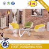 Tecido de moda cadeiras de café/ bar cadeiras/banquetas tipo bar (HX-SN8035)