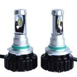 Faro dell'automobile dei nuovi prodotti RC 9005 Hb3 9006 Hb4 Csp LED