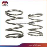Нержавеющая сталь профилировала пружину сжатия