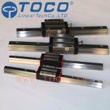Linear Guides with Flange Block Heavy Load Linear Rail