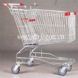 Conception pliable Hot promotion bon marché Caddie, Supermarché Panier
