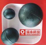 鉱山の餌のプラントのためのC23高いクロムの粉砕の鋼球