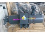 Halbhermetische Abkühlung Hanbell schraubenartiger Kompressor für Dannice Luft abgekühlten Schrauben-Kühler