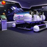 영화 힘 실내 움직임 시뮬레이터 9d Vr 영화관 가상 현실 시뮬레이터 게임 기계