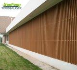 100% zurückführbare haltbare Wand-außenumhüllung der Zusammensetzung-WPC