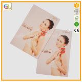 회사 (OEM-GL013)를 인쇄하는 주문 잡지