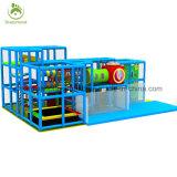 Большой детский мягкий крытый детская площадка оборудование Китай поставщика высшего качества