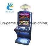 Zeile spielendes Kasino-Spiel-Maschinen-Säulengang-Spiel-Maschine Bruce-Lee-40