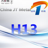 DIN 1.2344 / H13 Ferramenta de trabalhos a quente de aço morrem com alta qualidade