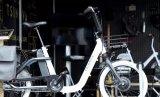 E-Bici della città con la batteria di 11.6ah Panasonic