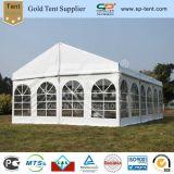 Tent 6X9m van het Huwelijk van de Markttent van de Partij van het Aluminium van de luxe Openlucht voor Gebeurtenissen