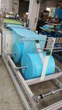 Chaîne de production non-tissée anti matériel de garniture d'infection d'hôpital