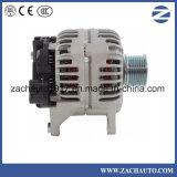 24V 70A генератор для колесных погрузчиков, 0124555005, 0986045160, 4892318