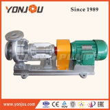 Bomba de petróleo caliente del horno de refinamiento (bomba para el horno del calor)