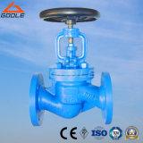 DIN Стандартный седельный клапан (GAJ41H)