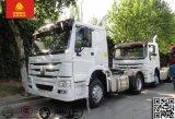 Sinotruk 트럭 HOWO 4*2 트랙터 트럭