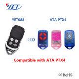 Contacteur de commande à distance sans fil encore088 compatible avec l'ATA PTX-4