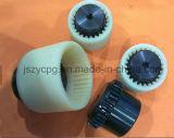 Di dispositivo di accoppiamento di attrezzo di nylon del manicotto