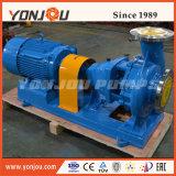 Fabbrica! ! ! Pompa centrifuga chimica acida resistente alla corrosione dell'acciaio inossidabile della pompa di Ih 100-65-315 con il 9001:2008 di iso