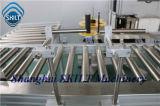 Он-лайн машина для прикрепления этикеток кодирвоания для коробки
