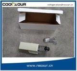 A porta da sala fria Closers, Maçaneta, DC-203/Cx-203, Yl-211