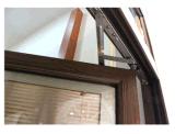 ألومنيوم سكنيّة [ويندووس] [ستندرد سز] نافذة