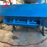 Nuevo diseño de corte de maleza alta eficiencia draga de succión para la exportación
