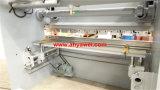 Máquina de dobra hidráulica do CNC de Ahyw Anhui Yawei Holland Delem Da52 S 3D