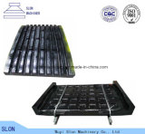 High Manganese Terex Jc5460 Jaw Plate for Jaw Crusher Parts
