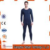 Parte superiore di uso dell'esercito & pigiami Biancheria intima-Militari degli uomini respirabili dei pigiami dei pantaloni