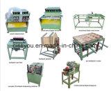 Automatischer Bambustoothpicks-Ess-Stäbchen-Stock, der Hersteller-Maschine herstellt