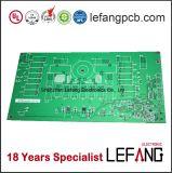 PWB da placa do circuito integrado para o equipamento de comunicação