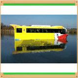 Camion anfibio di Amtrac del bus del bus del veicolo del camion amfibio di Amphicar