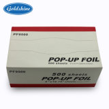 Folha Alumnium Pop -Folha para cima