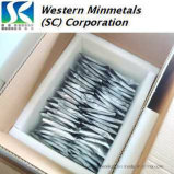 Вафля механически арсенида галлия (GaAs) ранга Semi-insulating на WMC