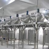 공장 가격 스테인리스 기계를 요리하는 활동적인 기능 설탕