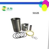 L'entraîneur en gros de Changfa S1110 d'importation de la Chine partie la doublure de cylindre