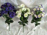 Qualité des fleurs artificielles des fleurs sauvages Bush Gu-Jy06084644