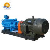 Pompa di amplificazione a più stadi centrifuga orizzontale ad alta pressione